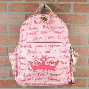 Disney Princess Pink Backpack